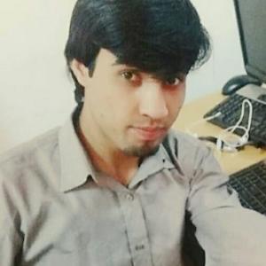 Sharif Ullah