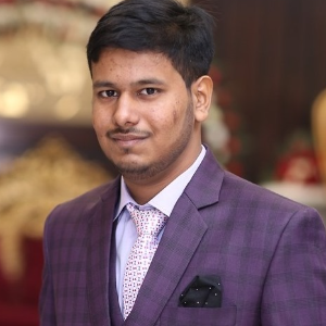 Savvy Specialist Muhammad Faizan Khan
