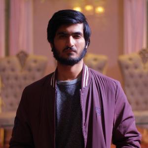 Savvy Specialist Muhammad Sheharyar