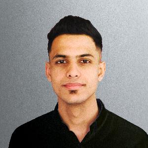 Savvy Specialist Noman Yaqoob