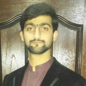 Savvy Specialist Junaid Shaukat
