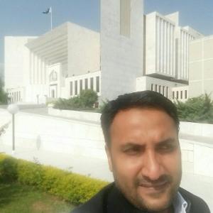 Savvy Specialist Shehzad Awan