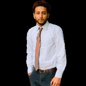 Savvy Specialist Arslan Mian