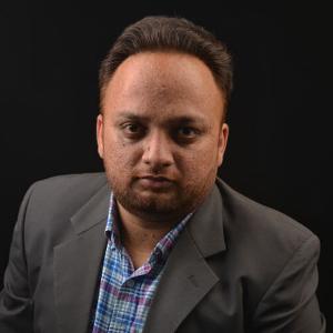 Savvy Specialist Syed Qasim Abbas Abidi