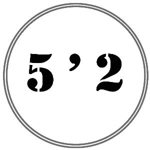 Five Feet Two