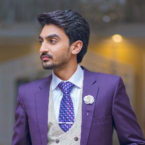 Savvy Specialist Ghufran Tariq