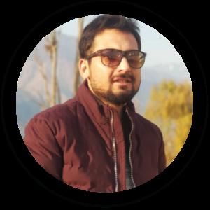 Savvy Specialist Huzaifa Khawaja