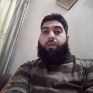 Savvy Specialist Saad Humayun