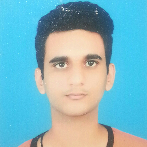 Gibriel Waqar