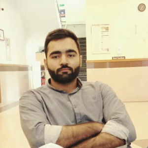 Savvy Specialist Sohaib Akhtar