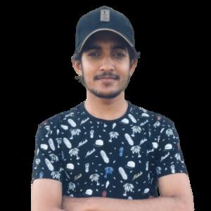 Savvy Specialist Murtaza Asghar