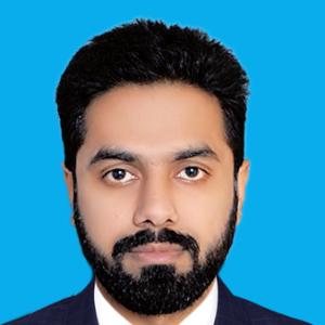 Savvy Specialist Muhammad Sami Ullah