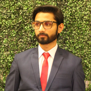 Savvy Specialist Faraz Hassan
