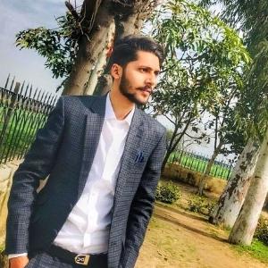 Savvy Specialist Muhammad Abrar Aslam