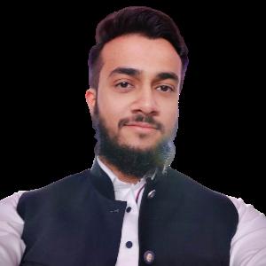Savvy Specialist Ahmad Abdullah
