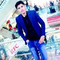 Savvy Specialist Saud Irfan