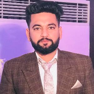 Savvy Specialist Usman jamil