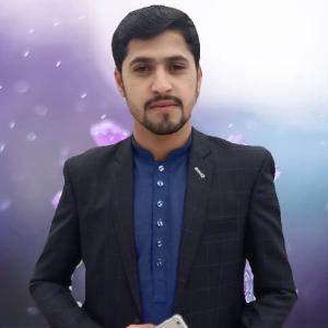 Savvy Specialist Abdur Rehman