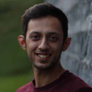 Savvy Specialist Hamza Naeem