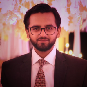 Savvy Specialist Muhammad Asad Bin Javed