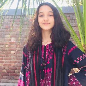 Savvy Specialist Laiba Azeem