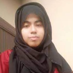 Savvy Specialist Ayesha Tariq Ali