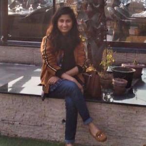 Savvy Specialist Nimra Abbas