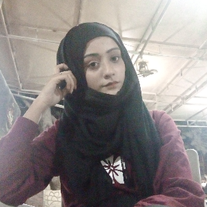 Savvy Specialist Qundeel Rubab