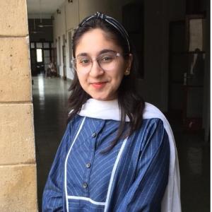 Areesha Tanveer