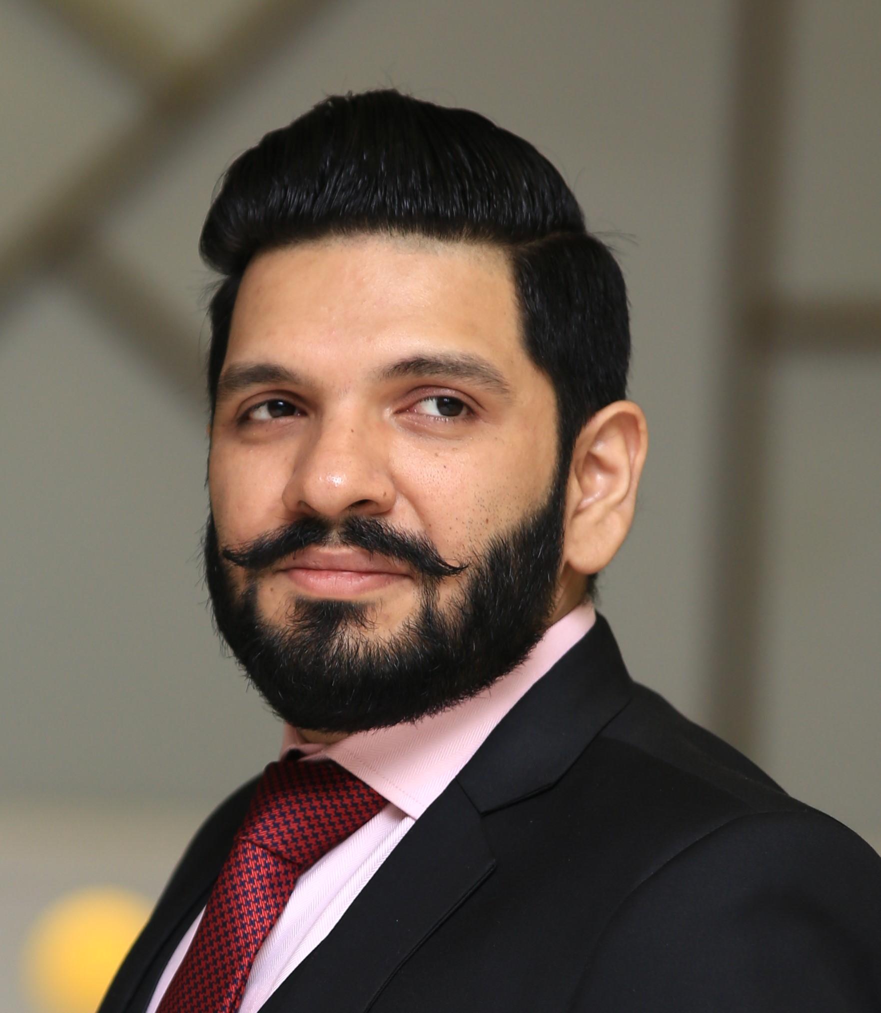 Savvy Specialist Muhammad Azam